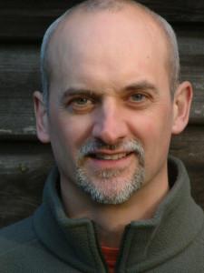 Jon Shelton Partnership Manager